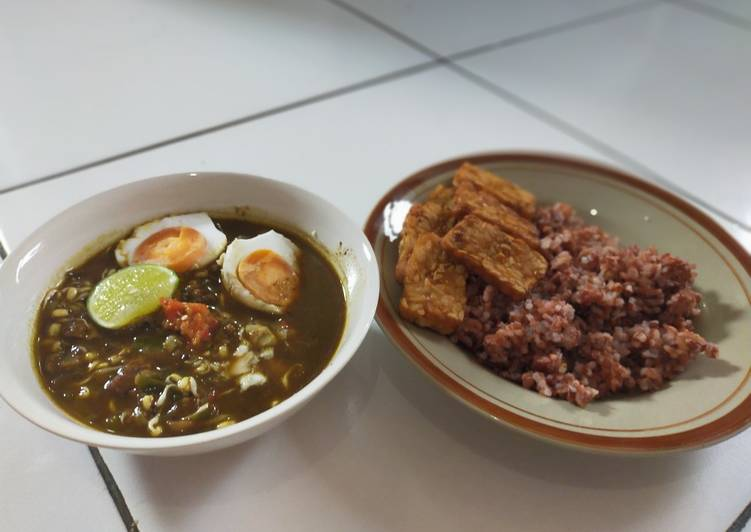 Rawon Sapi