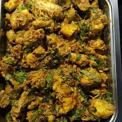 Resep Ayam Masak Bumbu Rw Khas Manado Minahasa Oleh Dapur Clara Christin Kandou Cookpad