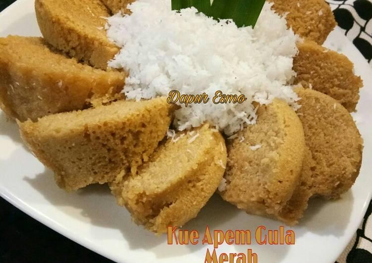 Kue Apem Gula Merah - ganmen-kokoku.com