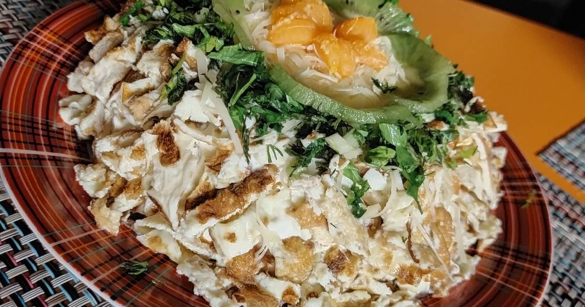 учиться как салат южный рецепт с фото инстаграме нашла фотографии