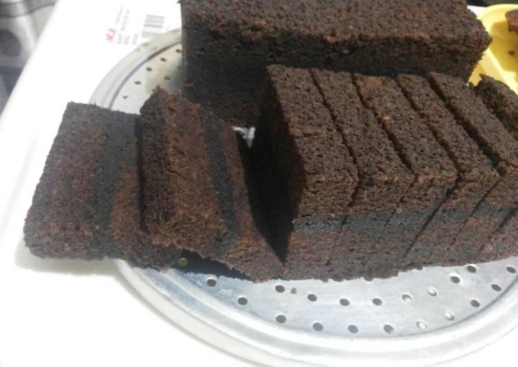 Resep Brownies Kukus Anti Gagal #untukpemula oleh Yunitha Ummu