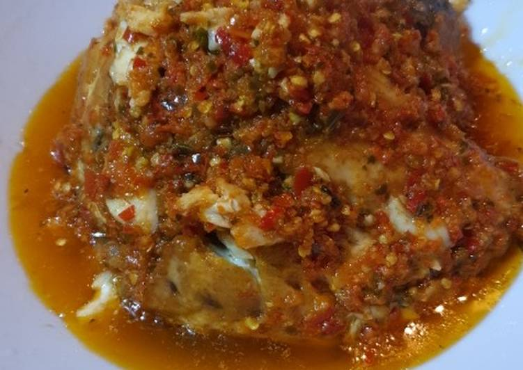 Recipe of Any-night-of-the-week Chili Fish
