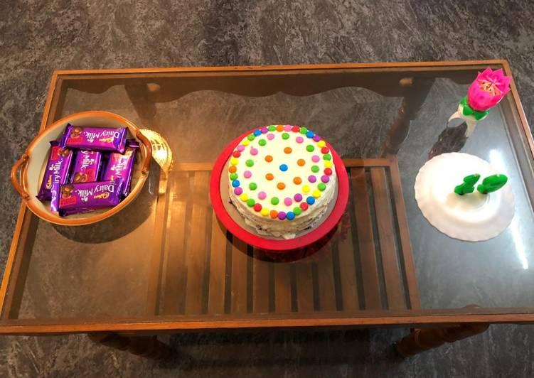 Recipe: 2021 Chocolate cake