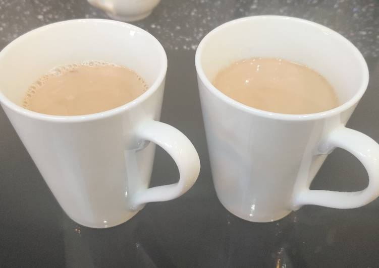 Easiest Way to Make Perfect Chai Tea