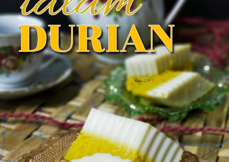 Talam durian
