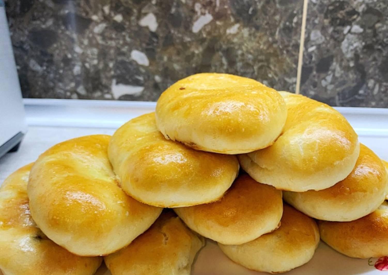 пирожки с картошкой фото как пончики рецепт славится как энергосберегающая