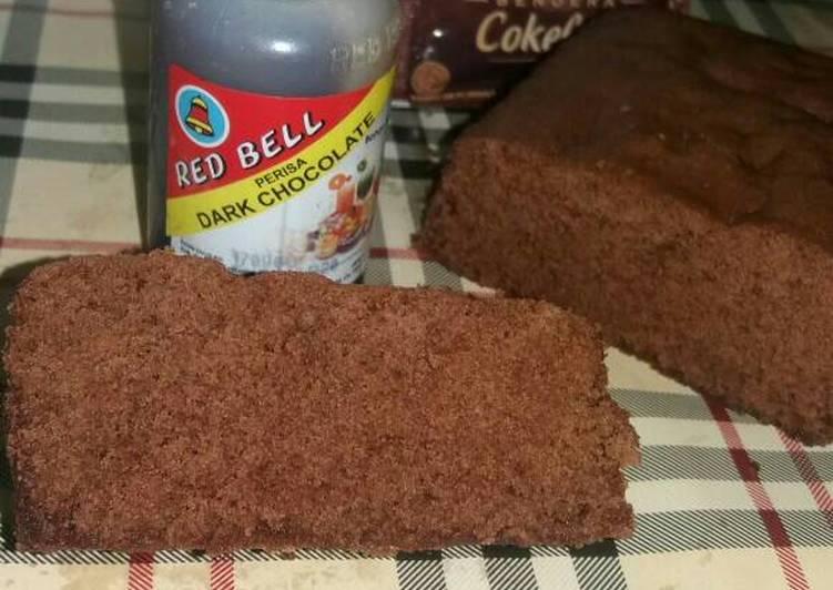 Brownies enak ekonomis