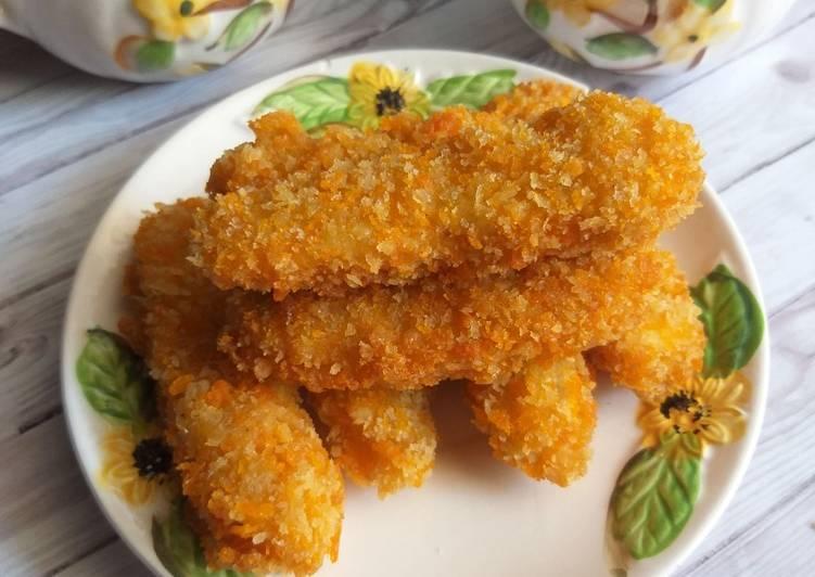 #38 Nugget Ayam