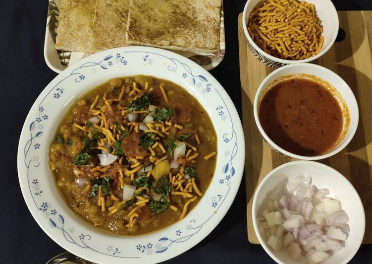 Sev Usal Recipe By Purvi Modi Cookpad