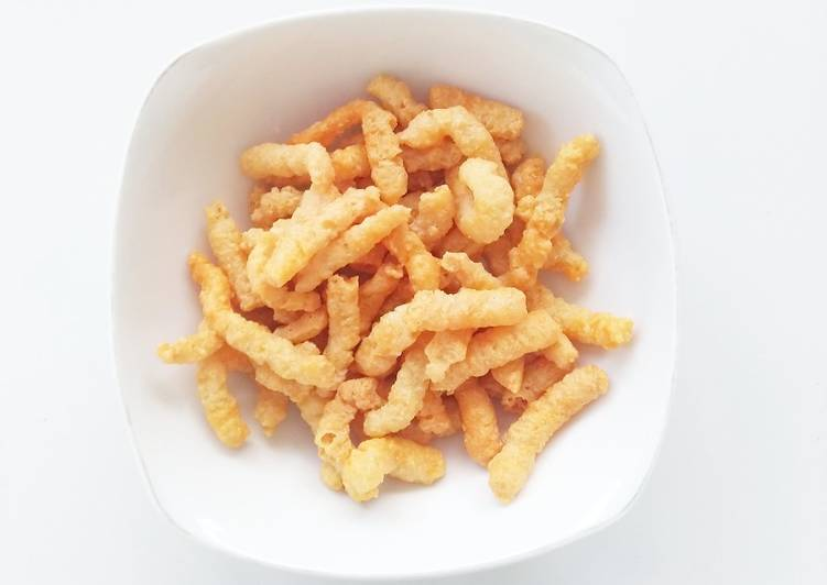 Snack Tahu - cookandrecipe.com