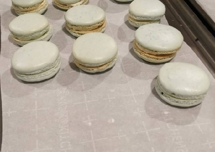 Recipe of Favorite Macarons