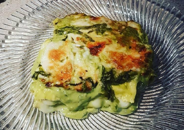 Recipe: Tasty Lasagne agli Asparagi 🌾