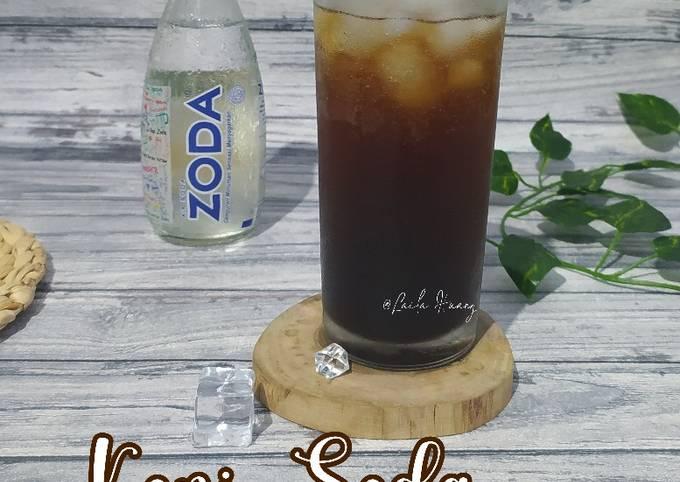 234. Es Kopi Soda
