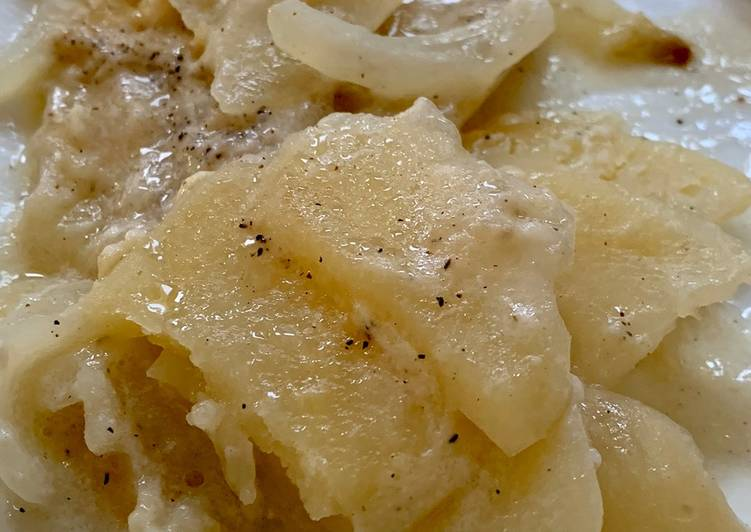 How to Cook Delicious Scalloped Potatoes