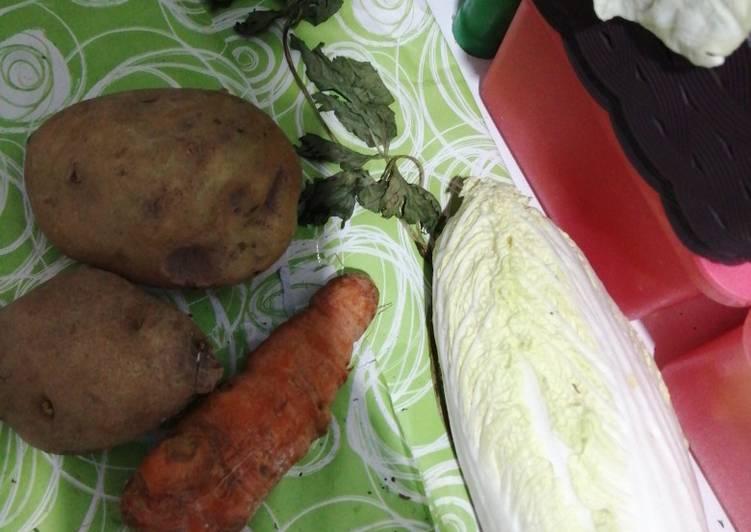 Tips menyimpan sayur yg tahan lama tanpa kulkas