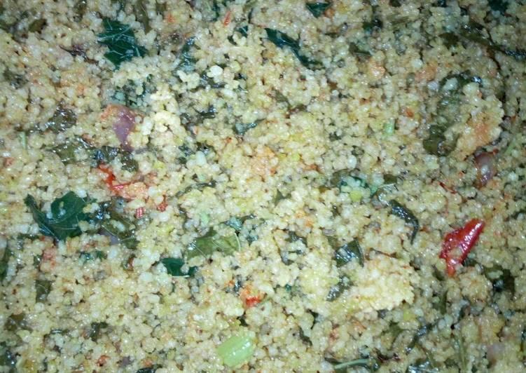 Dambun couscous