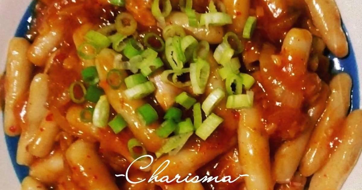 97 Resep Appetizer Internasional Enak Dan Sederhana Cookpad