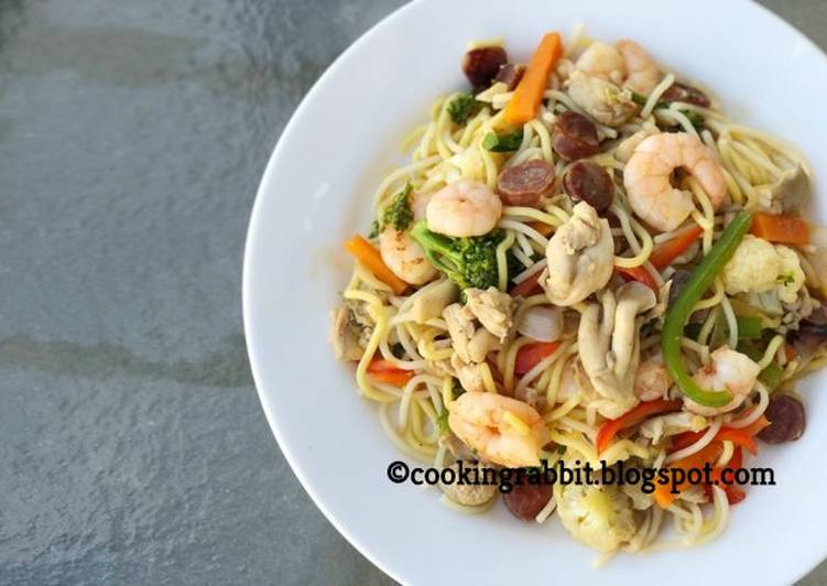 Complete fried noodles, Coconut Oil Is A Fantastic Product And Can Also Be Advantageous For Your Health