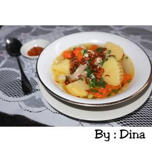 Sop Ayam