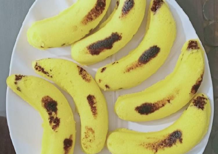Bolu pisang