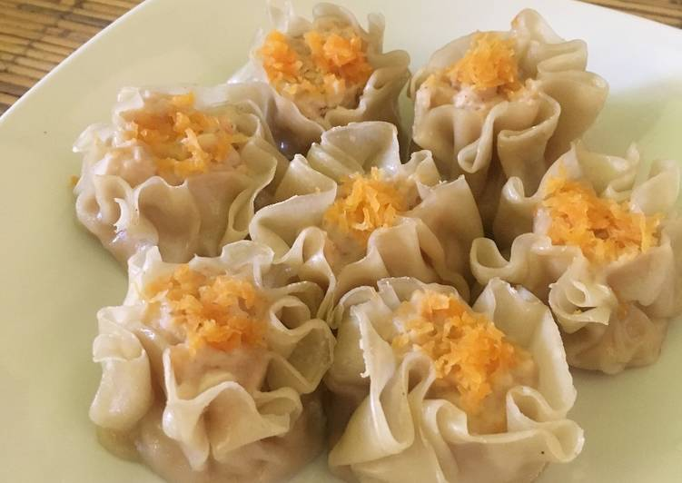 Dimsum Siomay