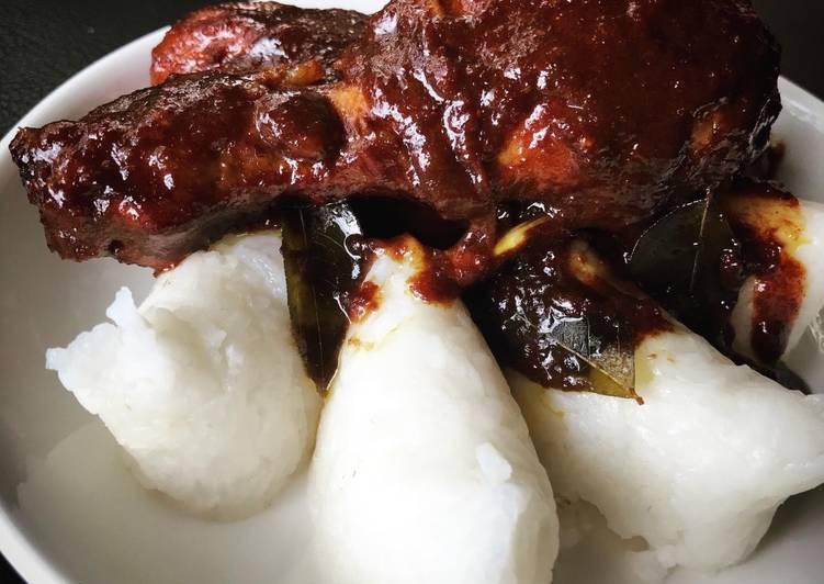 Ayam Masak Palembang - velavinkabakery.com