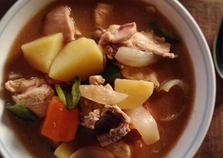 Stew Ayam - velavinkabakery.com