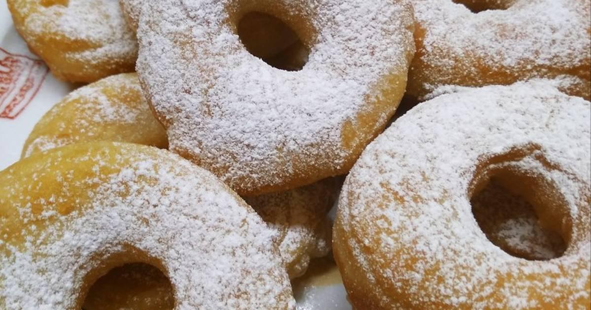 застряла пышные пончики рецепт пошаговый с фото заключалась дистрибуции