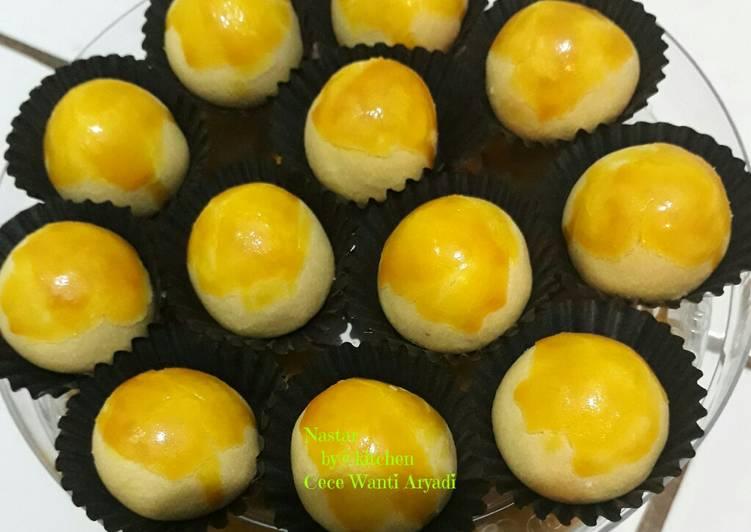 112 Resep Nastar Lembut 1 Kg Enak Dan Sederhana Ala Rumahan Cookpad