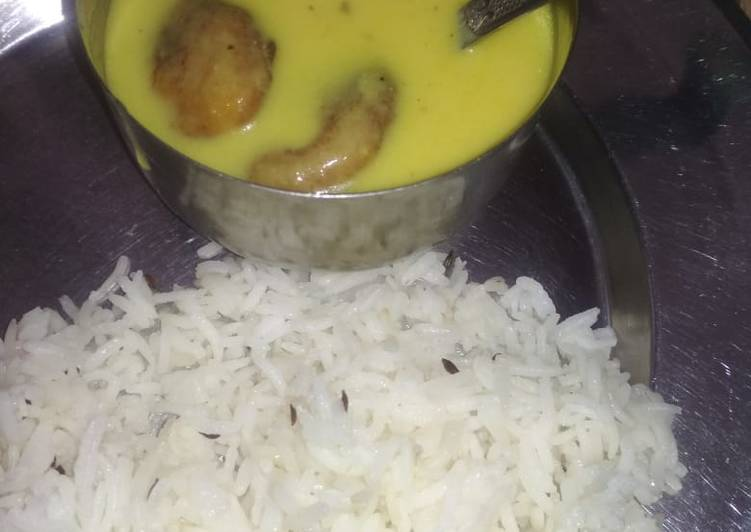 Curry rice, Helping Your Heart with The Right Foods