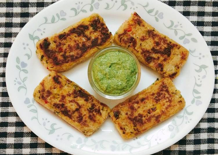 Eating 14 Superfoods Is A Good Way To Go Green For Better Health Poha Cake Rusk