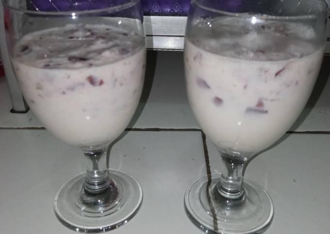 Anggur Full Cream