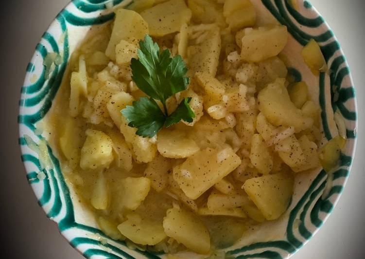 Wiener Kartoffelsalat