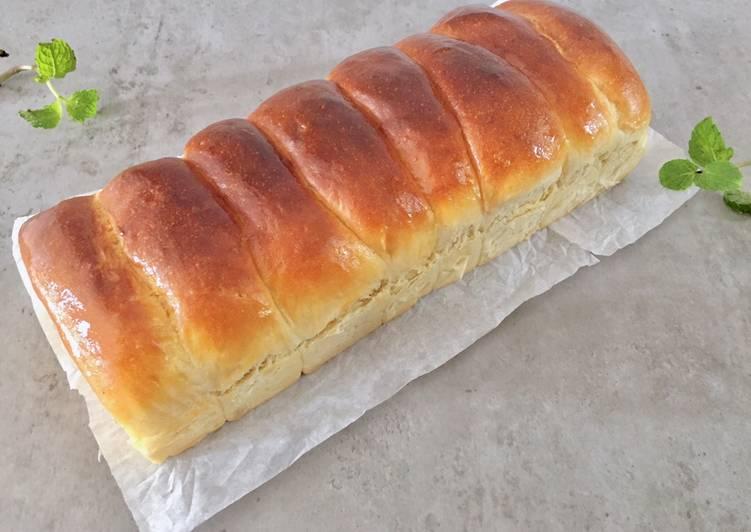 Dinner Rolls / Milk Bread