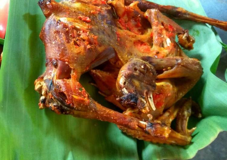 Ayam panggang - velavinkabakery.com