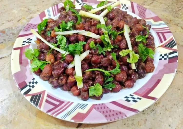 Top 10 Dinner Ideas Love Kale chana chat