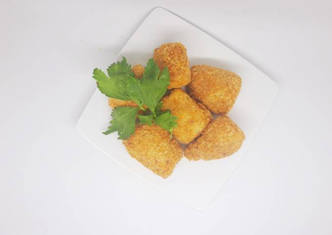 Nugget Ayam the Best ala Fiesta
