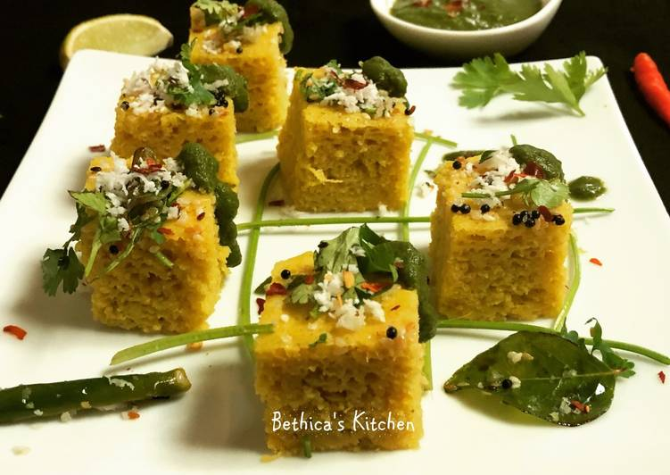 5 Actionable Tips on Khaman Dhokla