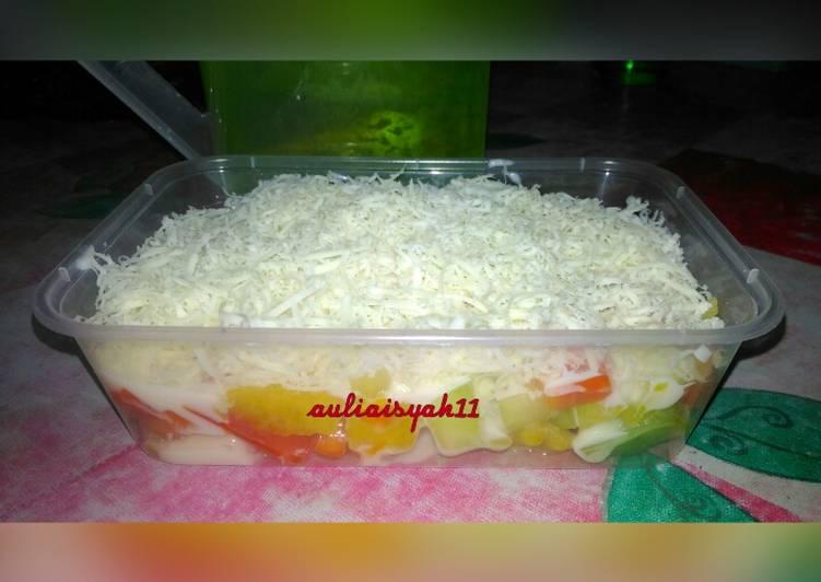 Salad Buah Segarr
