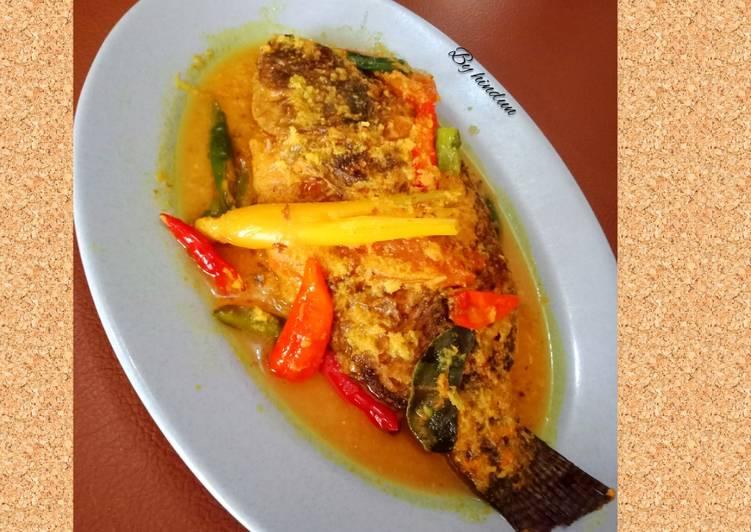 Pesmol ikan Mujair 🐟