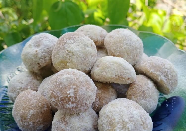 Resep Putri Salju PopIce Coco Cream, Lezat