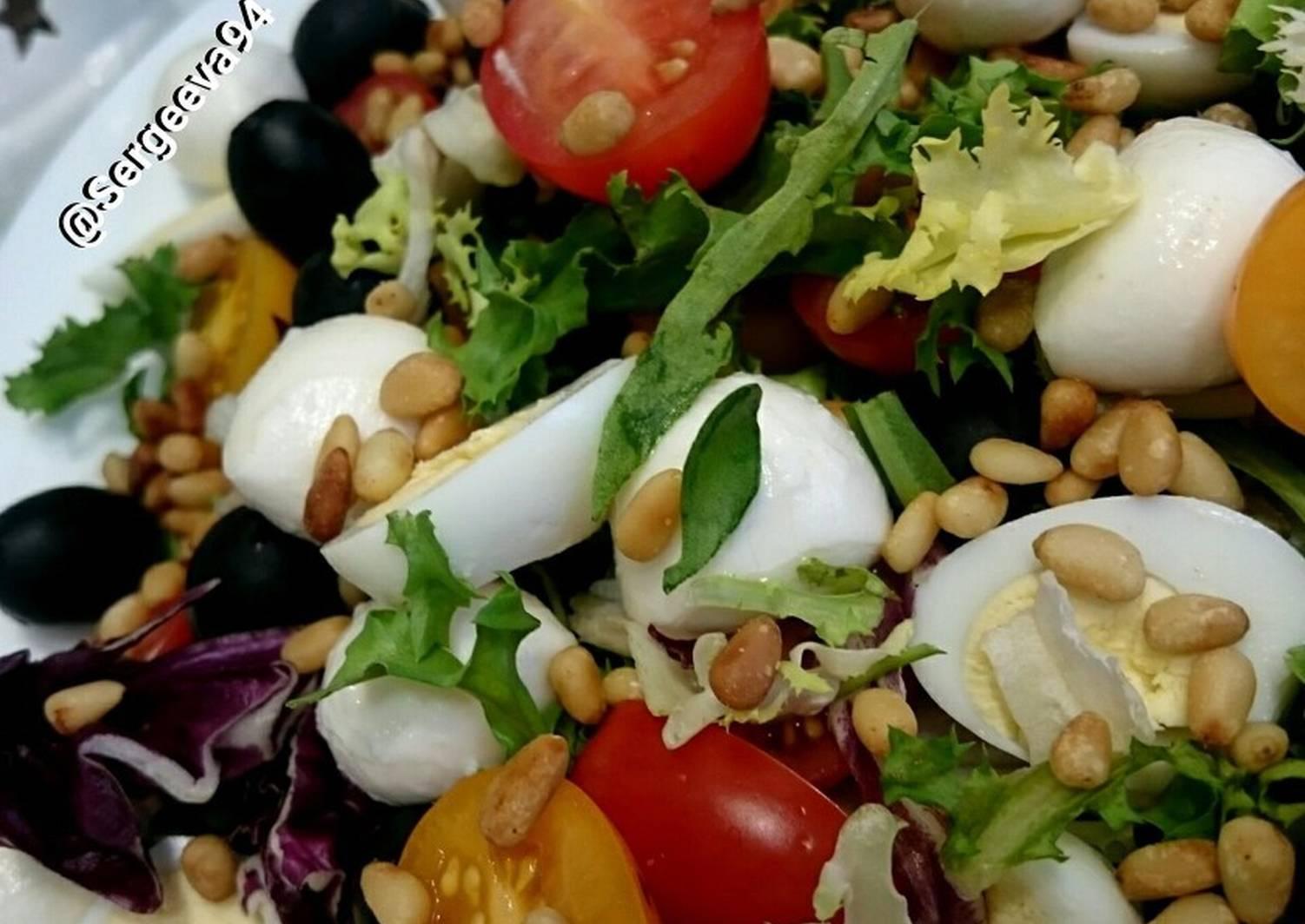 назвали город, салат милые крошки рецепт с фото тоже