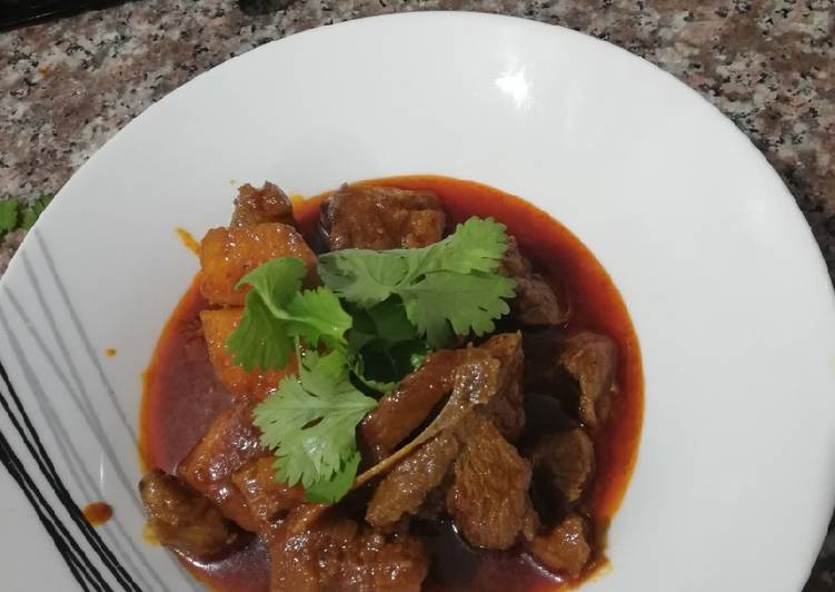 The Easiest and Tips for Beginner Durban Mutton Curry