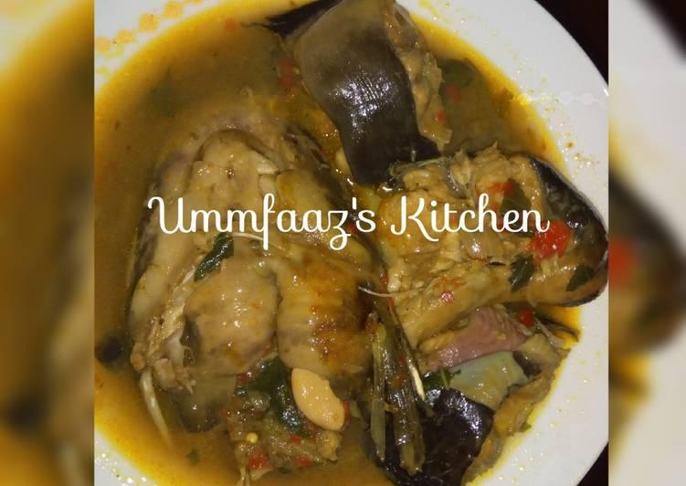 Cat fish Pepper soup, Help Your Heart with Food