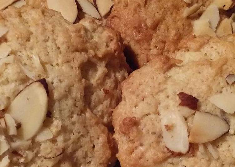 Steps to Make Super Quick Homemade Muffin tops