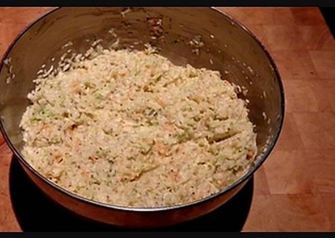 How to Prepare Appetizing KFC Cole Slaw
