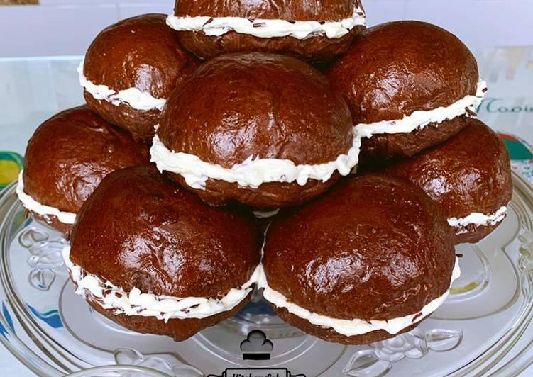 Roti Coklat Meses (Inspired by Bona Rongrong)