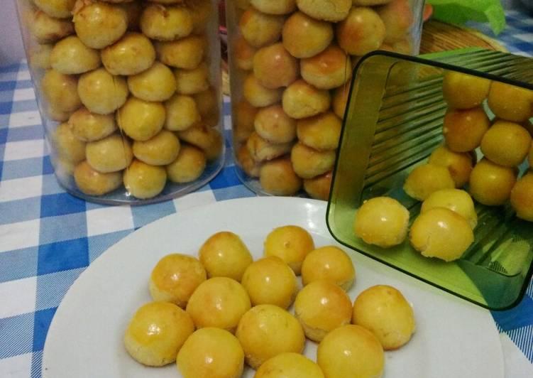 Nastar classic lembut (1) - cookandrecipe.com