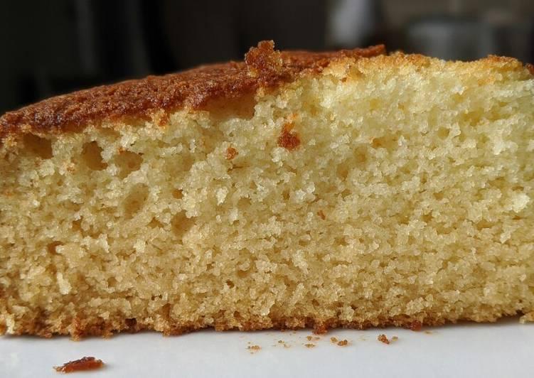 Recettes Gâteau aux blancs d'oeufs sans gluten