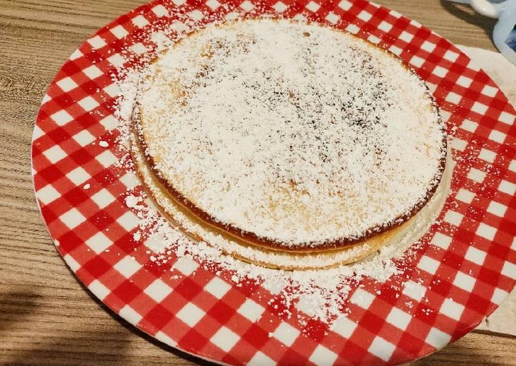 Pancake ��